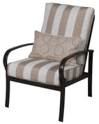 Madison Cushion Leisure Chair