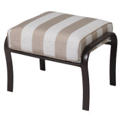 Madison Cushion Ottoman