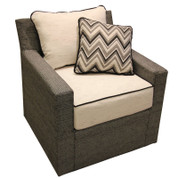 Summer Upholstered Furniture Leisure Chair