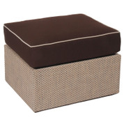 Summer Upholstered Furniture Ottoman