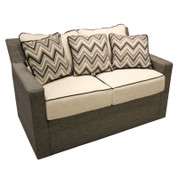 Summer Upholstered Furniture Loveseat