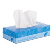 """GEN 2 Ply 8"""" X 8.3"""" Facial Tissue, 100/Box, Case of 30"""