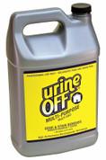 Urine Off Multi-Purpose Cleaner Odor and Stain Remover, 1 Gallon, Case of 4