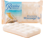 Revive Naturals Massage Bar 1.75 oz. , Case of 225