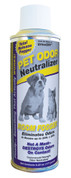 UrineOff Pet Odor Neutralizer Room Fogger Canister 6.25 oz, Case of 12