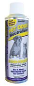 UrineOff Pet Odor Neutralizer Room Fogger Canister 6.25 oz, Case of 12