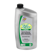 Yard Clean Green Yard & Kennel Odor Eliminator Concentrate, 32 oz., Case of 12
