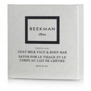 Beekman 1802 Fresh Air Goat Milk Face & Body Bar 1.25 oz. Case of 144