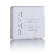 PAYA Organics Facial Bar 0.8 oz Wrapped, Case of 500