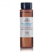 Soapbox Sea Minerals & Blue Iris Shampoo 1oz, Case of 144