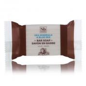 Soapbox Sea Minerals & Blue Iris Bar Soap Flo-Wrap 0.96 oz, Case of 288
