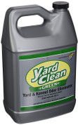 Yard Clean Green Yard & Kennel Odor Eliminator Concentrate, 1 Gallon, Case of 4