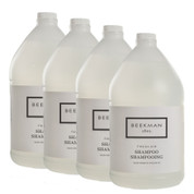Beekman 1802 Fresh Air Shampoo Gallon - Case of 4 Gallons