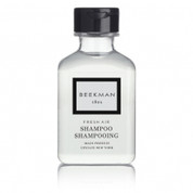 Beekman 1802 Fresh Air Shampoo 1 oz. Case of 150