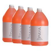 PAYA Shampoo Gallon - Case of 4 Gallons