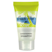 Beach Mist Conditioning Shampoo Tube, .65 oz, Case of 288