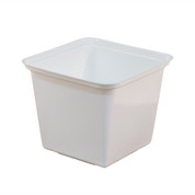 Liner for R2000 and R2100 Series Ice Buckets- White
