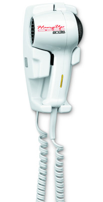 Andis Hd 7l 33495 Hang Up 1600 With Led Night Light Hair