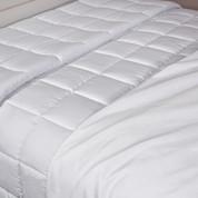 Berkshire EcoLuxe™ Comforter, Full/Queen Extra Long White