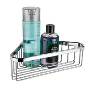 Better Living 11251 Corner Shower Basket
