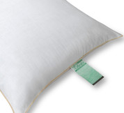 Green Choice Hospitality Pillow, Queen, 25 oz. Fill, 10 per case, Price Per Each