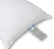 Platinum Choice Hospitality Pillow, Standard, 26 oz. Fill, 12 per case, Price Per Each