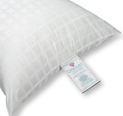 Ultraloft Hospitality Pillow, King, 33 oz. Fill, 8 per case, Price Per Each