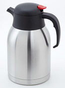 Vacuum Thermal Carafe with Trigger, 2 Liter, 6 Per Case, Price Per Each