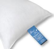 Spiral Star Hospitality Pillow, Standard, 26 oz. Fill, 12 per case, Price Per Each