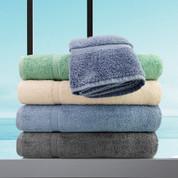 Oxford Imperiale Color Bath Towel 27x54, 17 lb., 100% Cotton, Dobby Border & Dobby Edge, 1 dozen