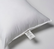 Comfortex Hospitality Pillow, Queen, 28 oz. Fill, 10 per case, Price Per Each