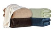 Berkshire VelvetLoft™ Blanket, 108x90 King