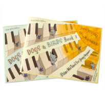Dogs and Birds - Book 1 Special (Both Editions) (DB-001-SP)