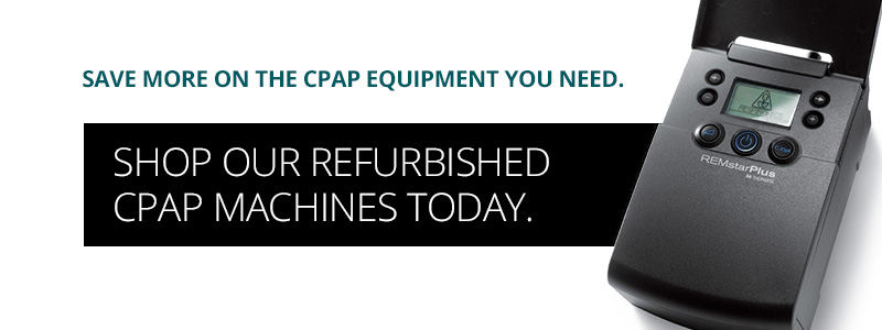 What Should You Do With an Old BIPAP or CPAP Machine ...