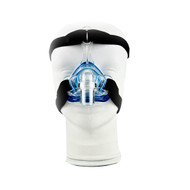 DeVilbiss Innova Gel Nasal Mask with Headgear