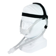 InnoMed Nasal Aire II Nasal Pillow System with Headgear