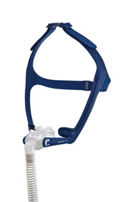 ResMed Swift LT Nasal Pillow System with Headgear