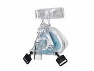 Respironics ComfortGel Blue Nasal Mask with Headgear