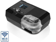 New Luna II Auto CPAP System with Heated Humidifier and Reslex (CFLEX)