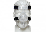 Carefusion Advantage Hush Nasal Mask with Headgear
