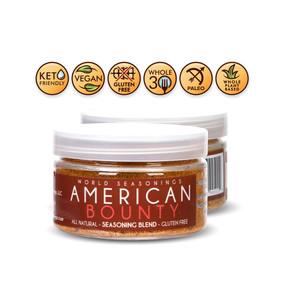 American Bounty
