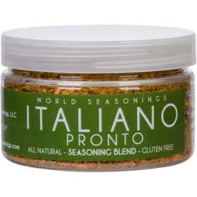 Italiano Pronto Seasoning Blend