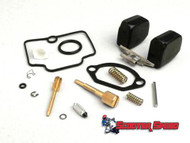 Keihin PWK Carburetor Repair Kit Stage6/BGM (C54-BGM8500G)