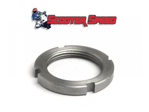 Lambretta LI LIS SX TV GP Steering Lock Nut CASA