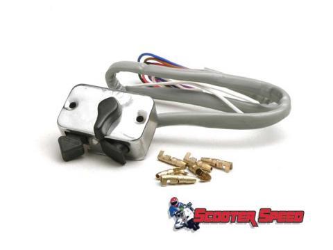 Brilliant Lambretta Sck Handlebar Light Switch Series 1 2 Wiring Database Rimengelartorg