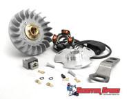 Lambretta Ignition Kit EVERGREEN TS VARITRONIC - GP (DW-50008000)