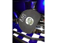 Lambretta Air Filter Flat Panel MRB (H136-MRB0807)