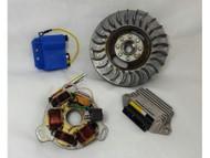 Lambretta Ignition Kit Electronic -GP AC (G0-8835301G)