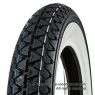 Kenda White Wall Tire K333  3.50/10