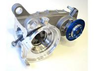 Lambretta Casa Performance CasaCase Engine Casing (SO-CPCCX2)
